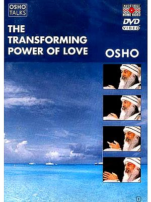 The Transforming Power of Love (OSHO)  (DVD Video)