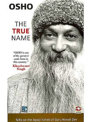 The True Name (Talks on the Japuji-Saheb of Guru Nanak Dev)
