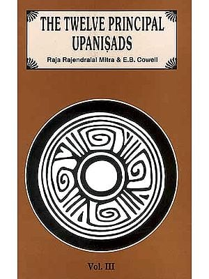 The Twelve Principal Upanisads: (Three Volumes)