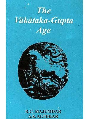 The Vakataka-Gupta Age