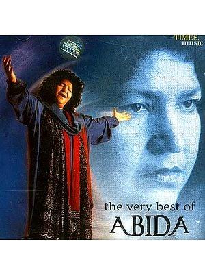 The Very Best of Abida (Audio CD)