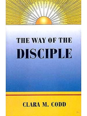 The Way Of The Disciple