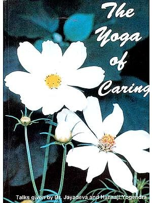 The Yoga of Caring