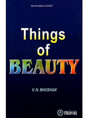 Things of Beauty