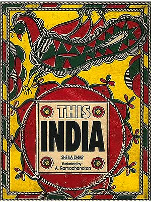 This India (An Old and Rare Book)