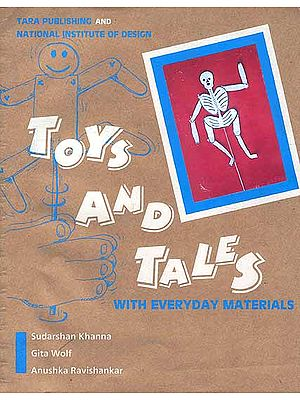 Toys and Tales (With Everyday Materials)