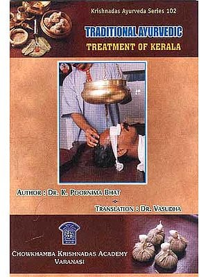 Traditional Ayurvedic Treatment of Kerala