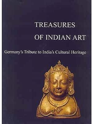 Treasures of Indian Art Germany's Tribute to India's Cultural Heritage