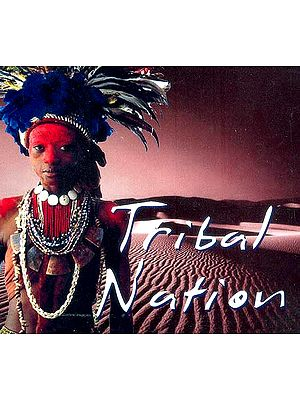 Tribal Nation (Audio CD)