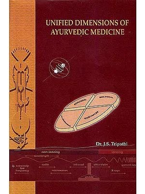 Unified Dimensions of Ayurvedic Medicine