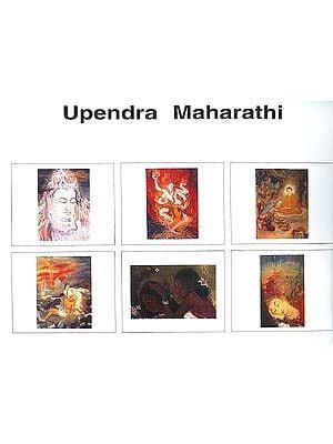 Upendra Maharathi (Portfolio of 5 Prints)