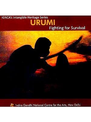Urumi (Fighting For Survival) (DVD Video)