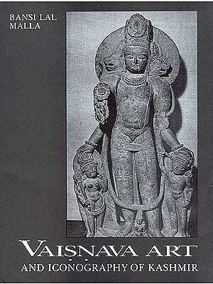 Vaisnava Art And Iconography of Kashmir