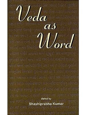 Veda as Word
