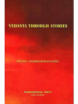 Vedanta Through Stories