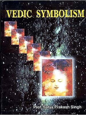 Vedic Symbolism (An Old and Rare Book)