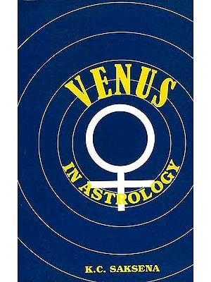 Venus in Astrology