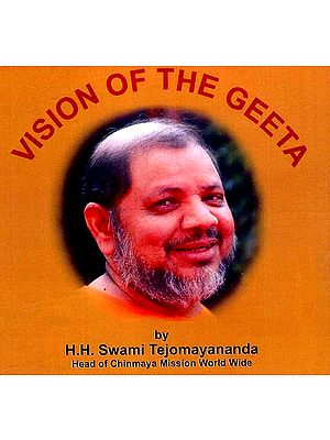 Vision of The Geeta (Audio CD)