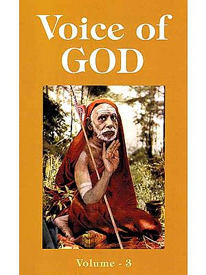Voice of God  (Volume-3)