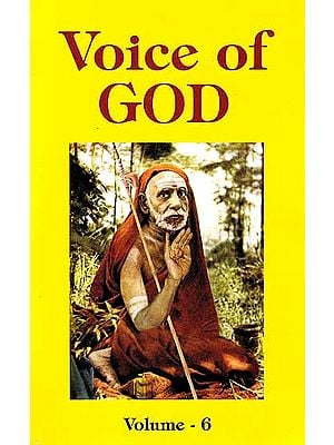 Voice of God  (Volume-6)