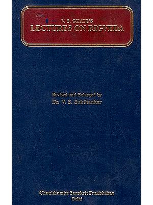 V.S. Ghate's Lectures On Rigveda