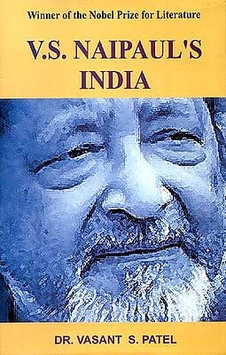 V.S. NAIPAUL'S INDIA - A Reflection
