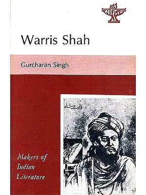 Warris Shah: Makers of Indian Literature