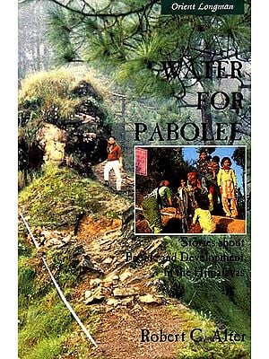 Water for Pabolee (Stories about People and Development in the Himalayas)
