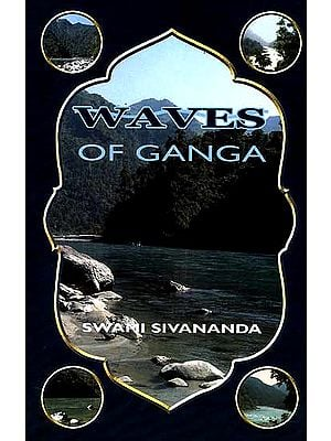 Waves of Ganga