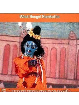 West Bengal Ramkatha (DVD)