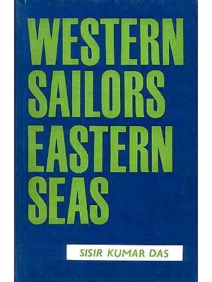 Western Sailors Eastern Seas