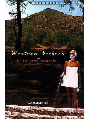 Western Seekers on Sri Ramana Maharshi
