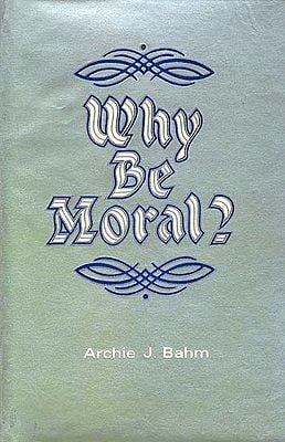 Why Be Moral?