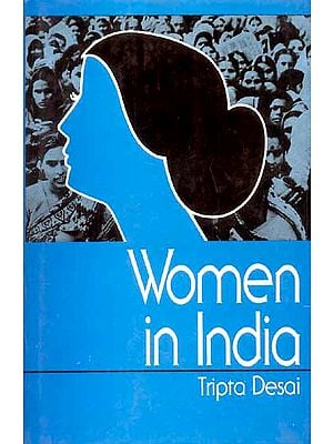 Women in India - A Brief Historical Survey