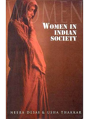 WOMEN IN INDIAN SOCIETY