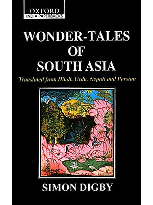 Wonder-Tales of South Asia