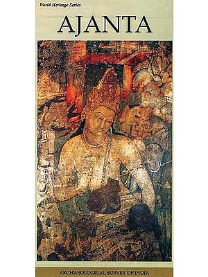 Ajanta (World Heritage Series)
