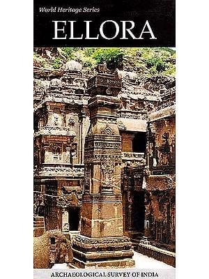 World Heritage Series- Ellora