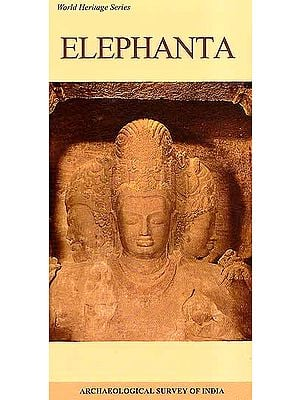 World Heritage Series-Elephanta