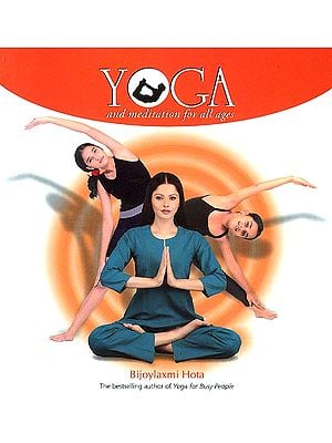 Yoga and Meditation for all ages