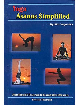 Yoga Asanas Simplified
