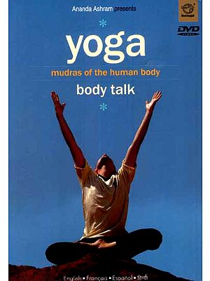 Yoga Body Talk (Mudras Of The Human Body) (DVD Video)