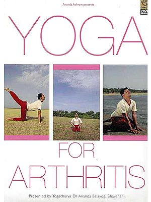 Yoga for Arthritis (DVD Video)