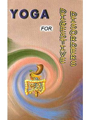 YOGA FOR DIGESTIVE DISORDERS