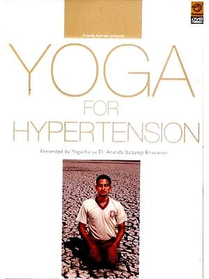 Yoga for Hypertension (DVD Video)