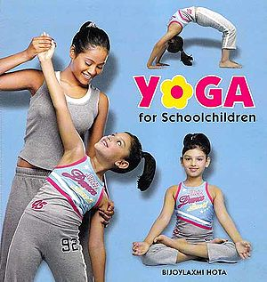 Yoga for Schoolchildren
