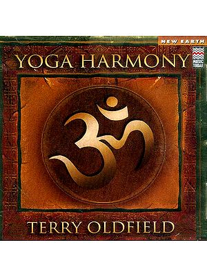 Yoga Harmony by Terry Oldfield (Audio CD)