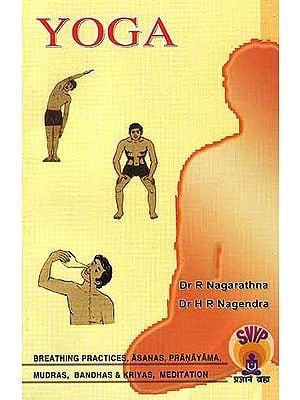 YOGA - Breathing Practices. Asana and Pranayama, Mudras, Bandhas and Kriya, Meditation
