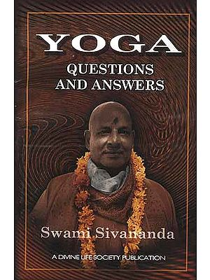 YOGA: QUESTIONS AND ANSWERS