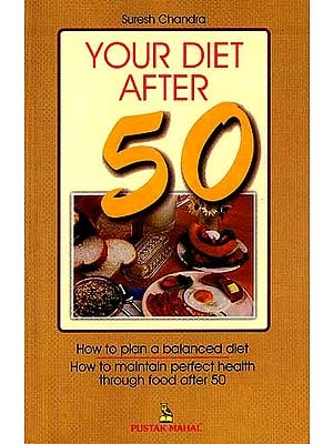 YOUR DIET AFTER FIFTY